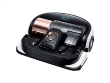 VR20H9050 POWERbot Robot Vacuum (Certified Refurbished), Airborne Copper
