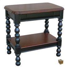 Newport Rectangular Side Table