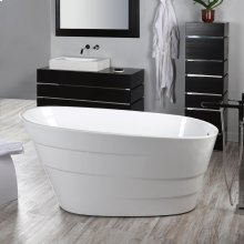 White TUB18, La Scala