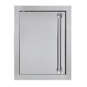 "Viking16"" Stainless Steel Access Door - AD51620 Outdoor Series"