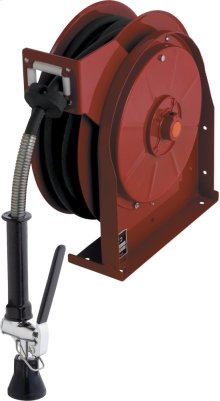 Hose Reel Assembly