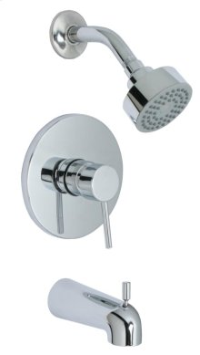 Euro Tub & Shower Trim