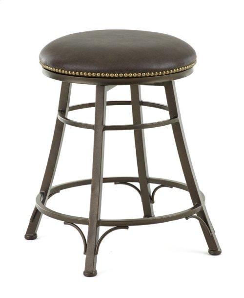 """Bali Jumbo Swivel Bar Chair with Armrest, 24""""x24""""x48"""""""