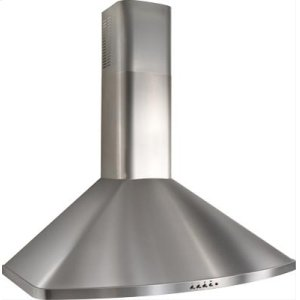 "Best42"" - Stainless Steel Range Hood with 400 CFM Internal Blower"
