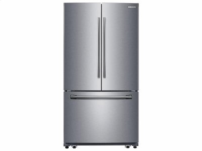 26 cu. ft. French Door Refrigerator with Internal Filtered Water Product Image
