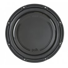 """DB+ Series 12"""" Dual Voice Coil Subwoofer with Marine Certification in Black"""