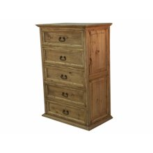 Chest 5-Drawers