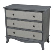 Chilmark 3-drawer Dresser Product Image