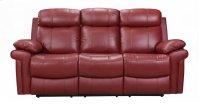 E2117 Joplin Sofa 1031lv Red Product Image