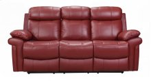 E2117 Joplin Sofa 1031lv Red