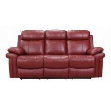 E2117 Joplin Sofa 1031lv Red