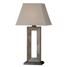 Egress - Outdoor Table Lamp