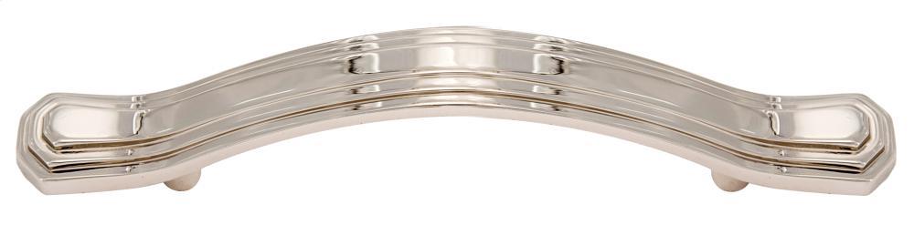Geometric Pull A1517-35 - Polished Nickel