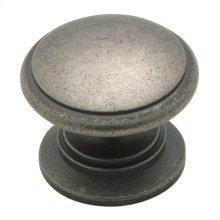 Brass Classics 1-1/4in(32mm) Diameter Knob
