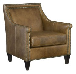 Barrister Chair in Mocha (751)