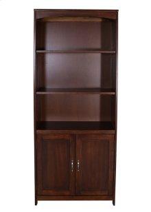 Door Bookcase