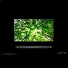 "COMING SOON - LG SIGNATURE OLED TV W8 - 4K HDR AI Smart TV - 77"" Class (76.8"" Diag)"