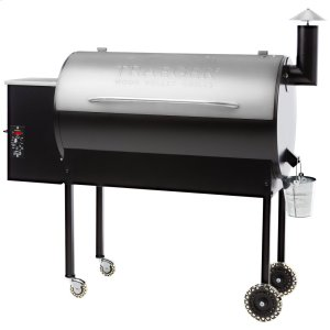 Traeger GrillsStainless Steel Kit - Texas