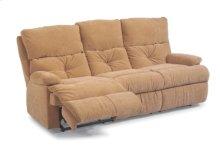 Oslo Double Reclining Sofa