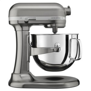 KitchenaidLimited Edition Pro Line® Series Copper Clad 7 Quart Bowl-Lift Stand Mixer - Brushed Nickel