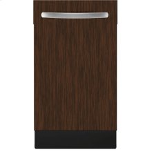 Top Control Compact Tall Tub Panel-Ready Dishwasher