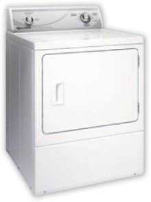 Dryer Rear Control - ADG30R