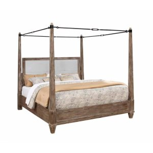 CoasterQueen Bed