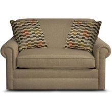 Savona Chair and a Half 900-04
