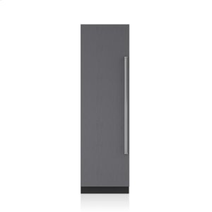 "Sub-Zero24"" Designer Column Freezer with Ice Maker - Panel Ready"