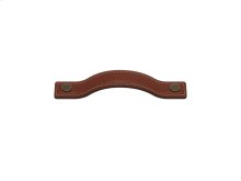Button Bow 160 In Chestnut And Fine Antique