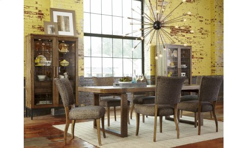 Epicenters Williamsburg Rectangular Dining Table