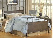 Kensington Queen Bed Set