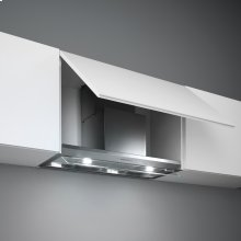 "Built-in - 24"" (60 cm) 280 CFM Hood"
