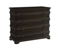 Chaparal Bachelors Chest