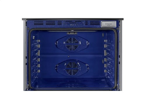 "30"" Double Wall Oven with Flex Duo"