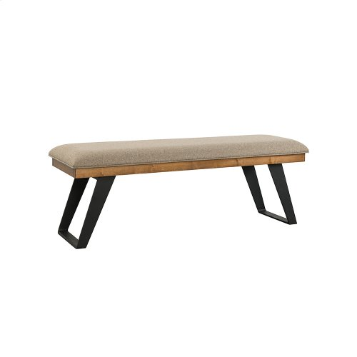 Dining - Nantucket Bench