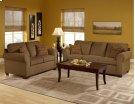 Christo Bark / Batu Hazelnut Sofa Product Image
