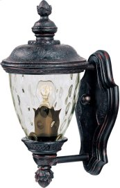 Carriage House VX 1-Light Outdoor Wall Lantern