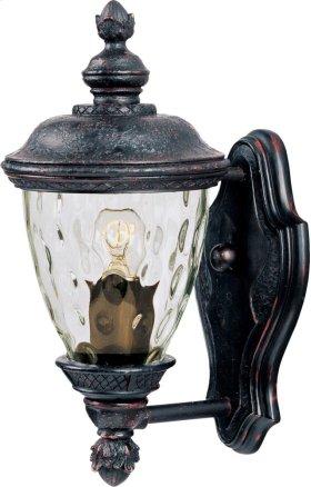 Carriage House VX 1-Light Outdoor Wall Lantern