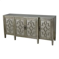 Lawrence 4-door Cabinet Product Image