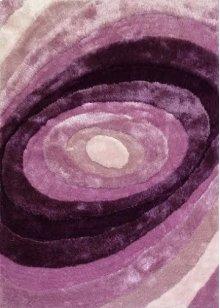 105 Lavender Rug