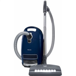 MieleComplete C3 Marin PowerLine - SGJE0 canister vacuum cleaners with electrobrush for thorough cleaning of heavy-duty carpeting.
