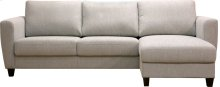 Flex Full Size Loveseat Chaise Sleeper
