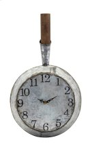 Frye Wall Clock Product Image