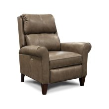 Leather Maddox Recliner 3D031AL
