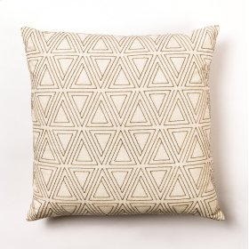 "Lindsey 22"" Pillow"