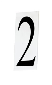 House Number 2