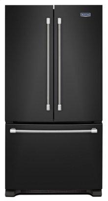 25 cu. ft. 3-Door French Door Refrigerator with Greater Capacity