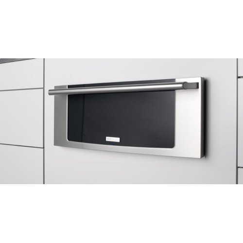 Out of Box Display Model 30'' Built-In Warmer Drawer
