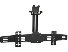 Soundbar Speaker Mount For soundbars and center-channel speakers up to 35 lbs.